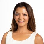Ayesha Mirza Headshot