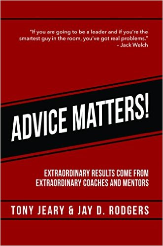 Advice Matters Cover