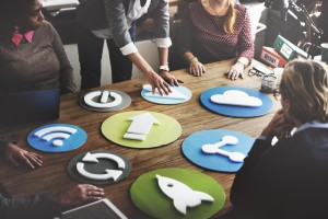 Align Your Business Goals to Multiply Your Success