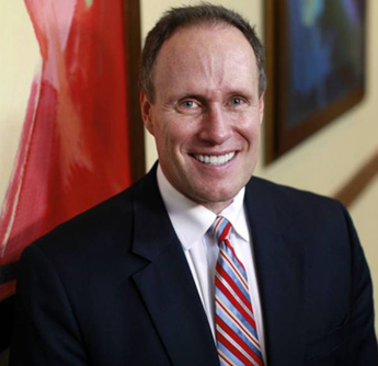 Stephen M.R. Covey, New York Times Bestselling  Author of The Speed of Trust