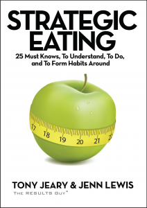 Strategic Eating Book