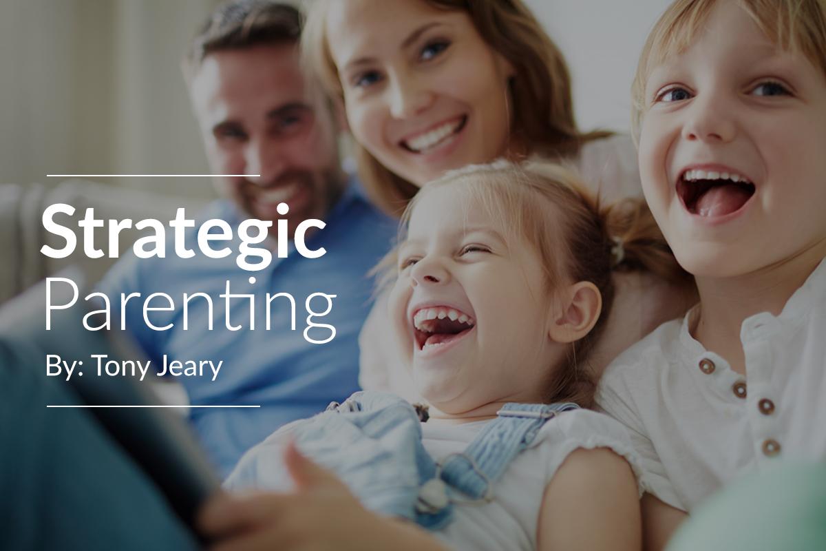 Strategic Parenting