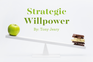 Strategic Willpower