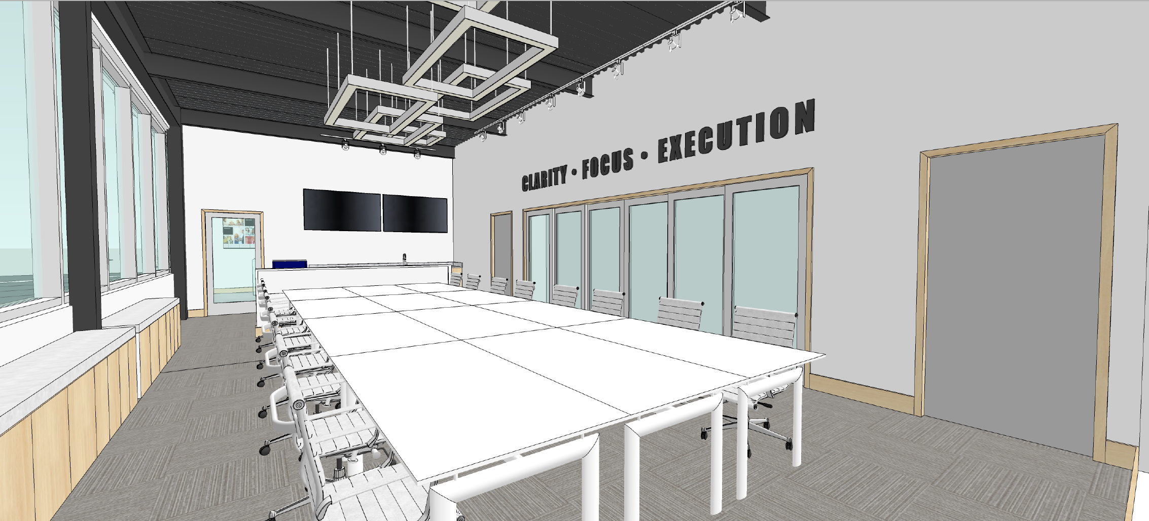 RESULTS Center Meeting Room