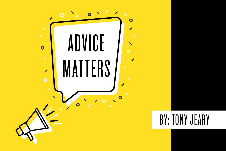 Advice Matters