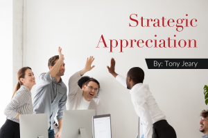 Strategic Appreciation